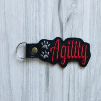 agility key chain