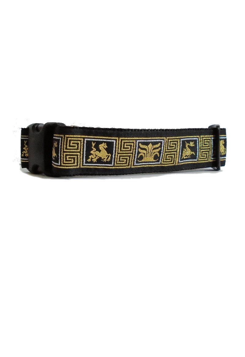 Flying Dragon Collar