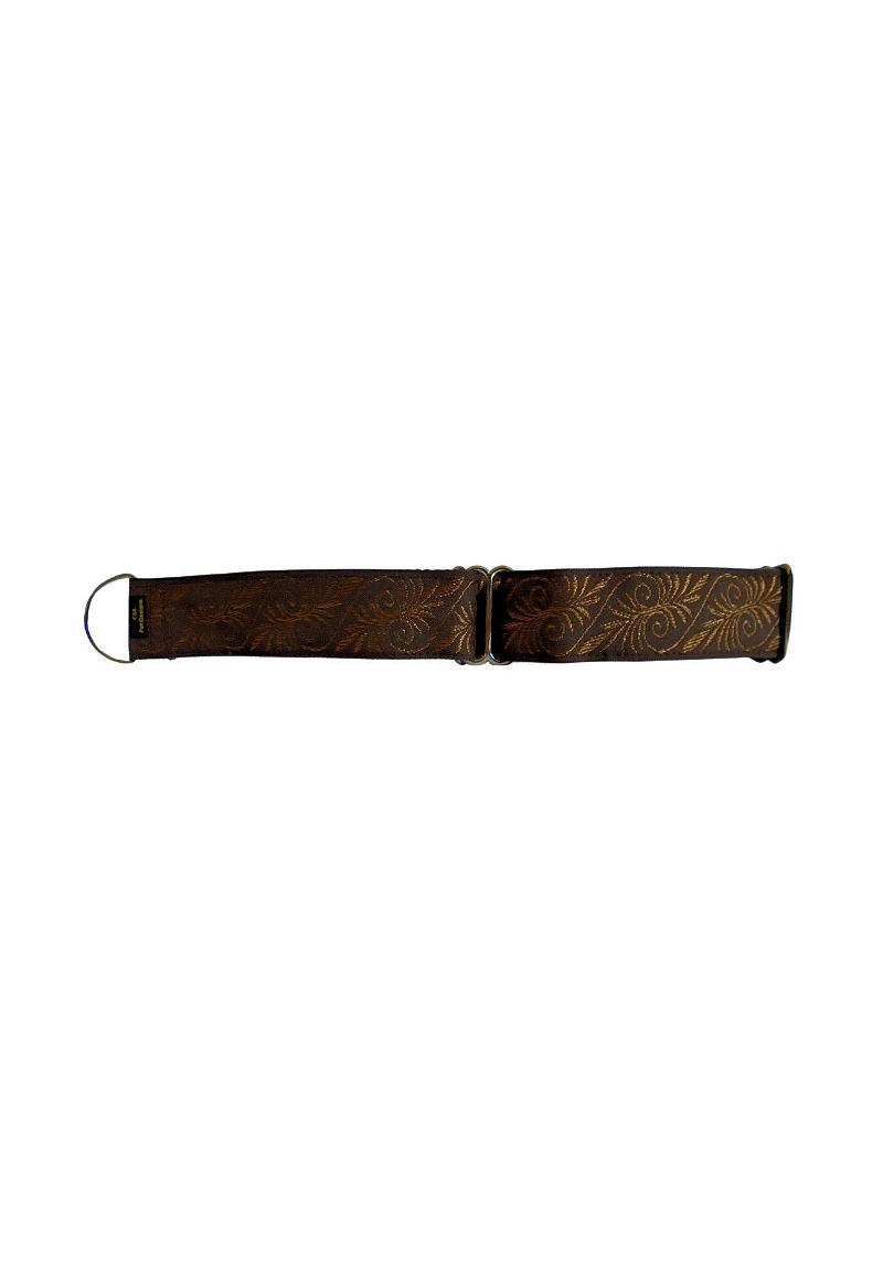 brown leave martingale